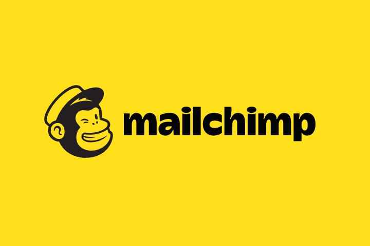 editing mailchimp template